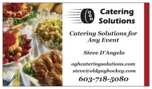 newcard OGH Catering